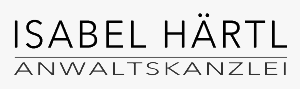 Kanzlei Härtl Logo